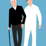加齢との闘い