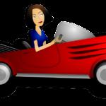 タクシー・バス運転手に女性積極採用