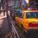 ハイヤーとタクシーの違い